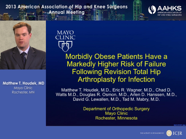 2013 AAHKS Surgical Conference Coverage | International Congress for